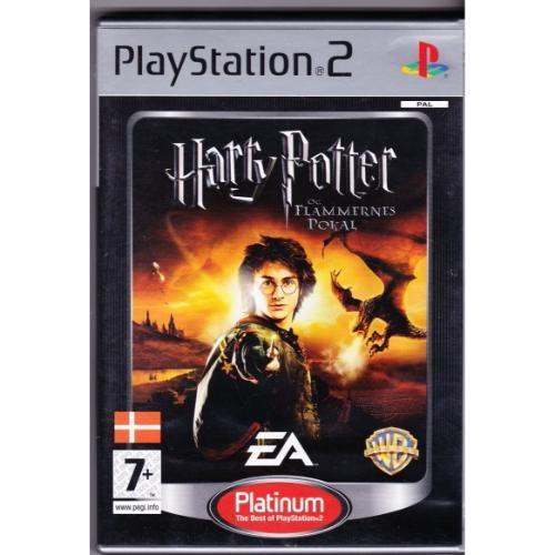 harry potter og fønixordenen spil