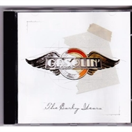 The early years (CD)