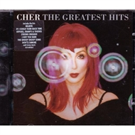 The greatest hits (CD)