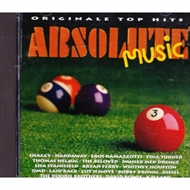 Absolute music 3 (CD)