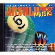 Absolute music 6 (CD)