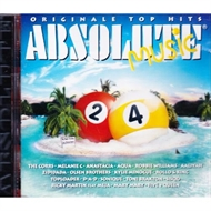 Absolute music 24 (CD)