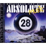 Absolute music 28 (CD)