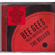 Their greatest hits - The record (CD)