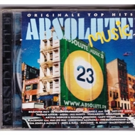 Absolute music 23 (CD)