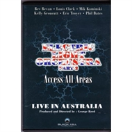 Access All Areas (DVD)