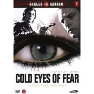Cold eyes of fear (DVD)