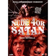 Nude 4or satan (DVD)