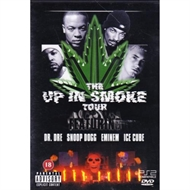 The up in smoke tour (DVD)