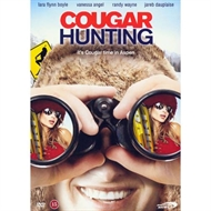 Cougar hunting (DVD)