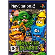 Buzz Junior - Monster rumble (Spil)