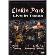 Live in Texas (DVD)