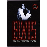 An American icon (CD+DVD)