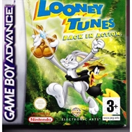 Looney Tunes - Back in action (Spil)