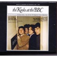 The Kings at the BBC (CD)