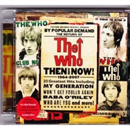 Then and now 1964 - 2007 (CD)