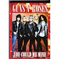 You could be mine (DVD)