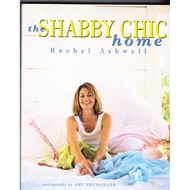 The Shabby Chic home (Bog)