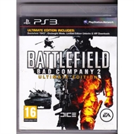 Battlefield - Bad company 2: Ultimate edition (Spil)