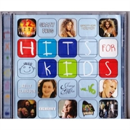 Hits for kids 16 (CD)