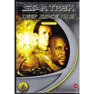 Star trek - Deep space nine - Sæson 6 (DVD)