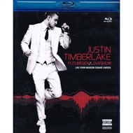Futuresex / Loveshow (Blu-ray)