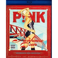 Funhouse Tour - Live in Australia (Blu-ray)