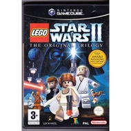 Lego Star wars 2 - The original trilogy (Spil)