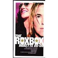 The Roxbox (DVD+CD)