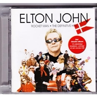 Rocket man - The definitive hits (CD)