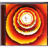 Songs in the key of life (CD)