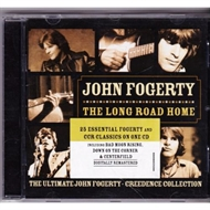 The long road home (CD)