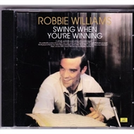 Swing when you're winning (CD)