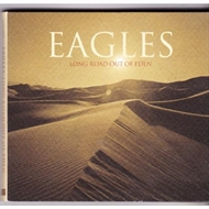 Long road out of eden (CD)