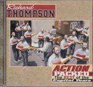 Action Packed (CD)