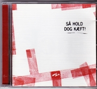 Så hold dog kæft! (CD)