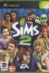 The Sims 2 (Spil)