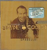 Spadella! - The essential spade cooley (CD)