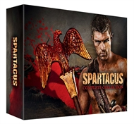 Spartacus - Complete series (DVD)