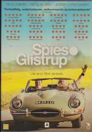Spies & Glistrup (DVD)