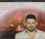 This is the moment - Live fra Tivoli (CD+DVD)