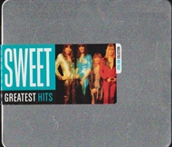 Sweet - Greatest Hits (CD)