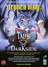 Tales from the dark side (DVD)