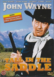 Tall in the Saddle (DVD)