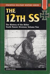 The 12th ss - Vol 2 (Bog)