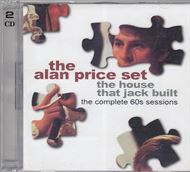 The House That Jack Built (CD)