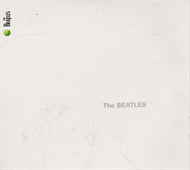 The White Album (CD)