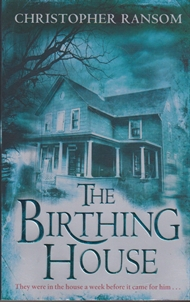 The birthing house (Bog)