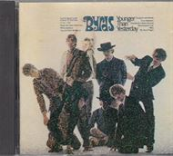 Younger Than Yesterday (CD)