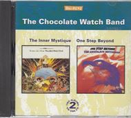 The Inner Mystique / One Step Beyond(CD)